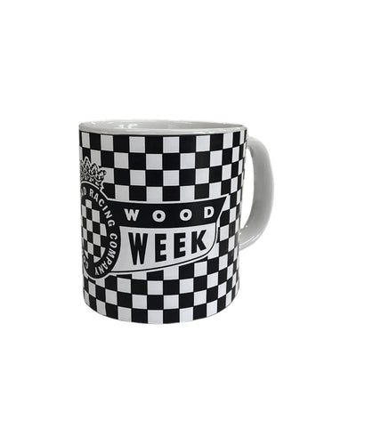 Limited Edition SpeedWeek Mug