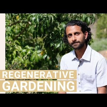 [VIDEO] Green Dreamer: Regenerative Gardening