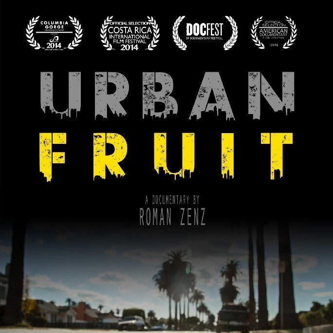 [DOCUMENTARY] Urban Fruit
