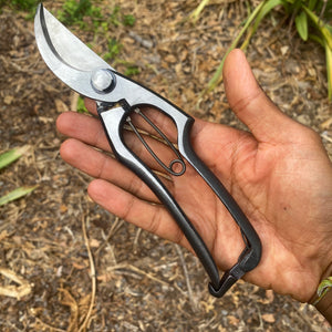Tobisho SR-1 Japanese Forged Hand Pruner