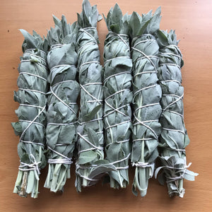 Smudge Bundles (various)