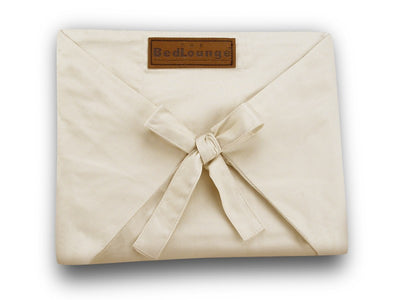 BL Natural Cotton Slip Cover