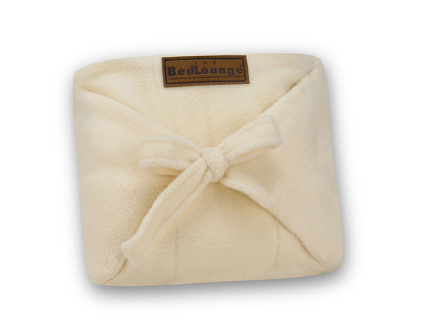 Natural Fleece - Slip Cover