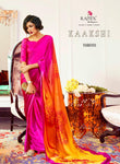 Japan Satin Crepe Saree Kaakshi 108010