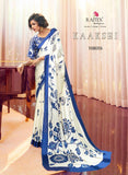 Japan Satin Crepe Saree Kaakshi 108016