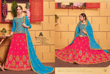 Icon Rich Look Lehenga By Sanskar Style