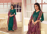 Panghat 7 By Deepsy Suit (Set of 8 Pcs)