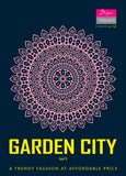Gardencity Vol 5 Diya Trends