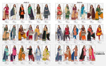 Khushi Vol 50 By Mayur Creation (Set Of 35 Pcs)