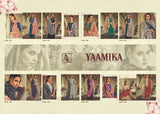 Yaamika By Alok Suit