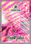 Batik Plus Vol 8 By Deeptex (Set of 10 Pcs)