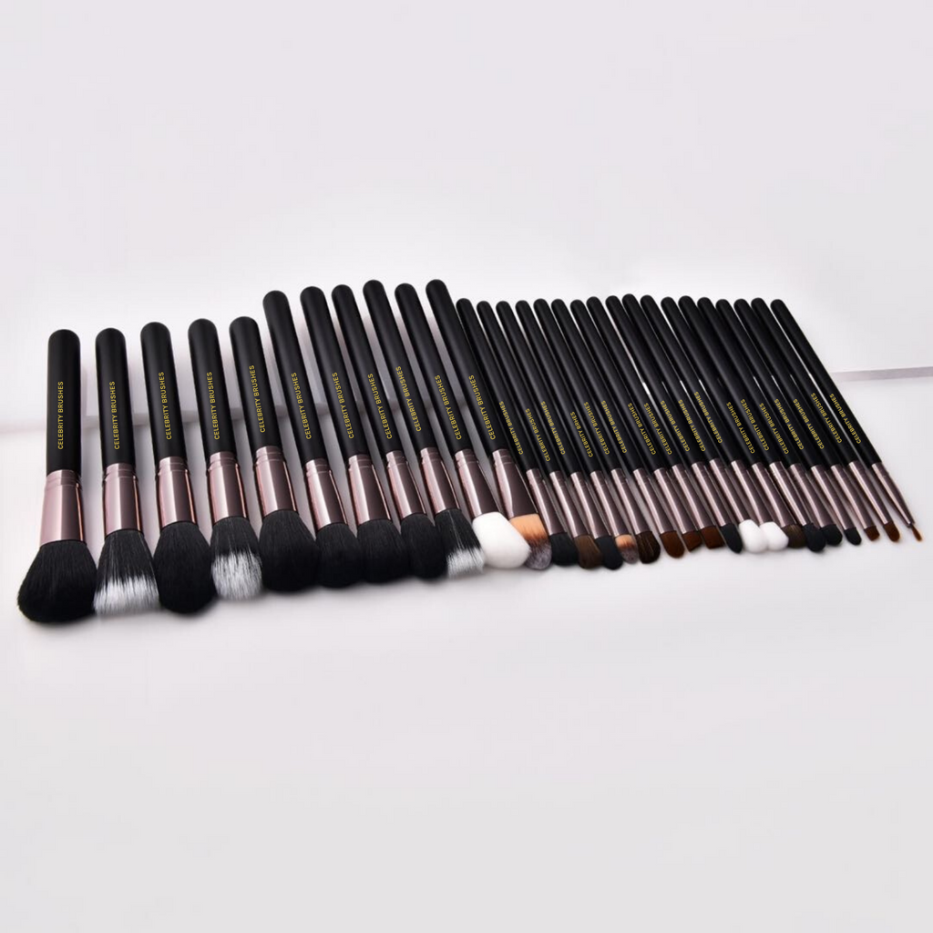 Artistry Brush Set - Full 27 Piece Collection (SAVE £67)