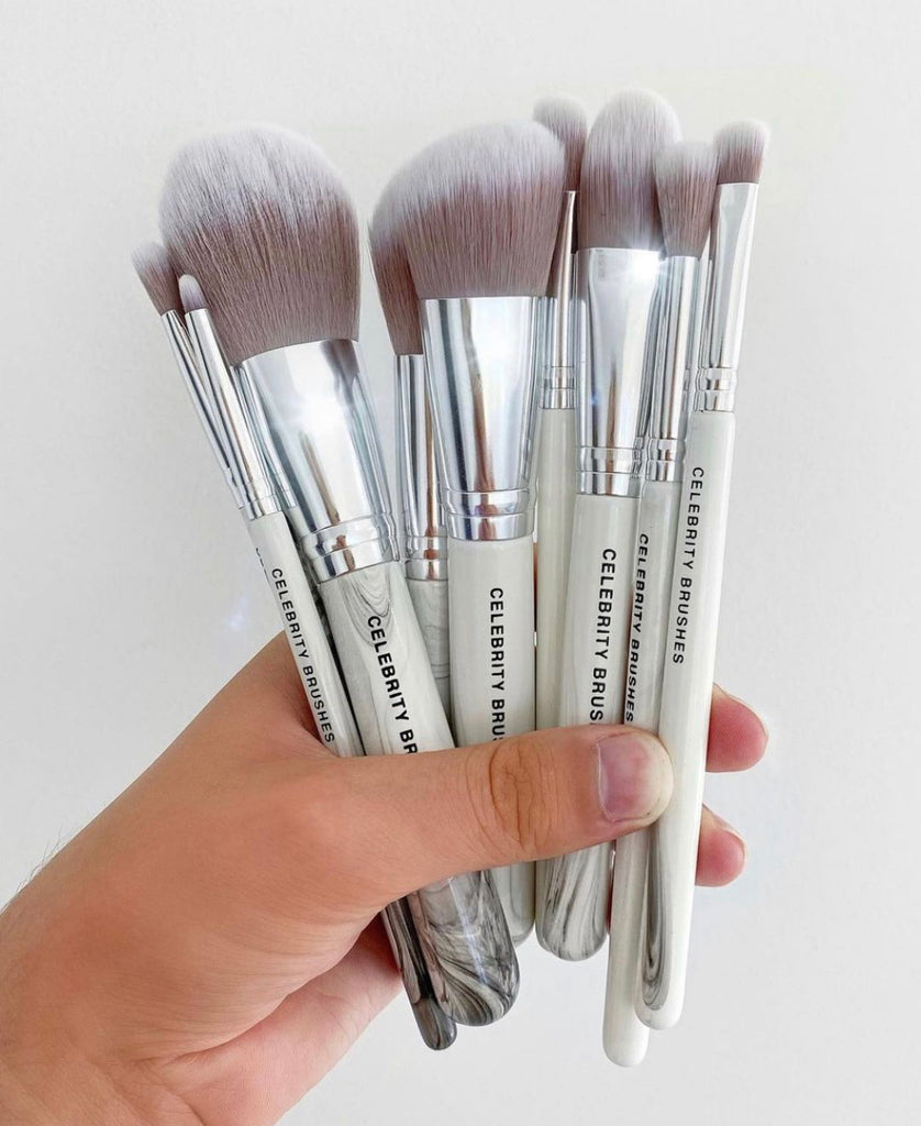 LUXE Brush Collection - Full Set