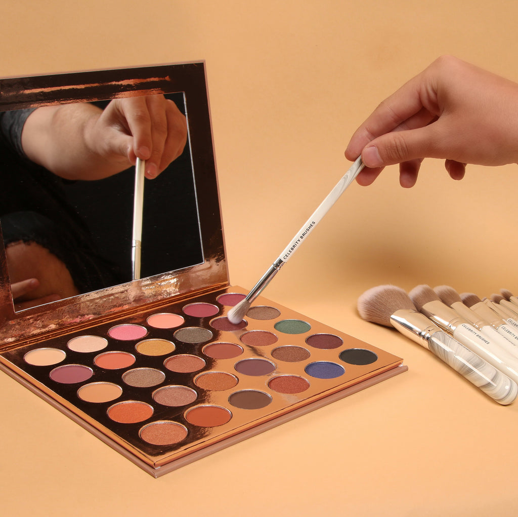The Celebrity Palette
