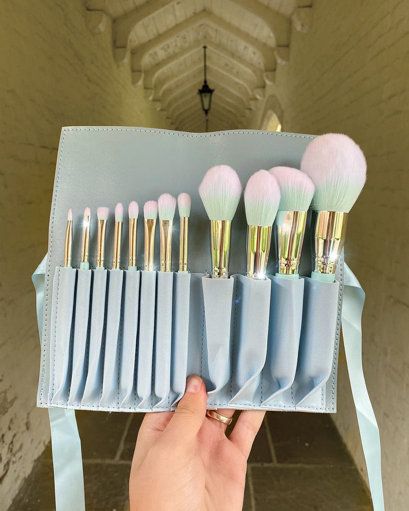 Royal Brush Collection - Full 12 Piece Set