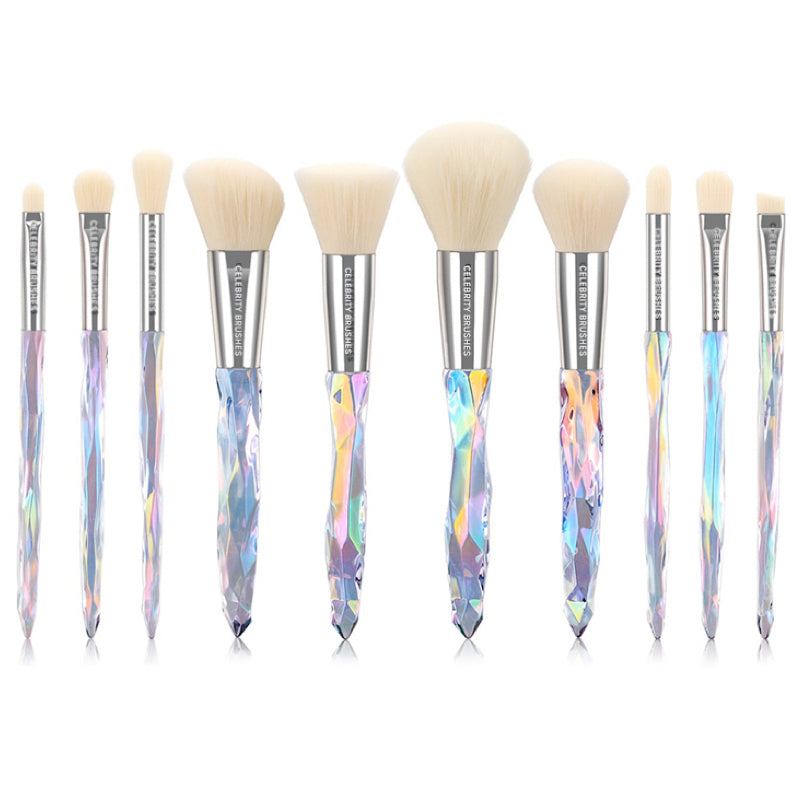 Prism Brush Collection - Full Set (White)