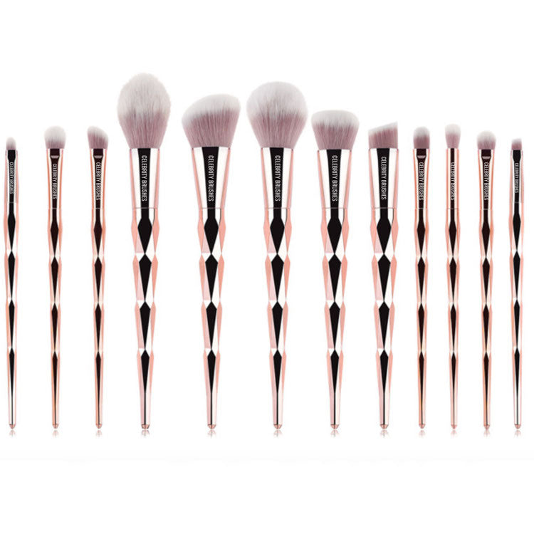 Vibe Brush Collection - Full Set