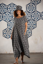 Load image into Gallery viewer, everyday Viscose dress Jaali