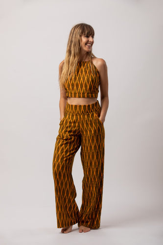 Maisie Trouser Set