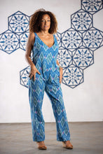 Load image into Gallery viewer, cotton women's jumpsuit