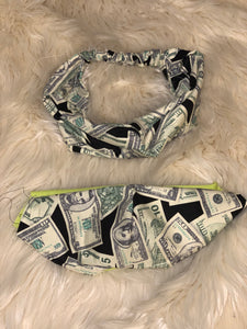 Dirty Money Mask only