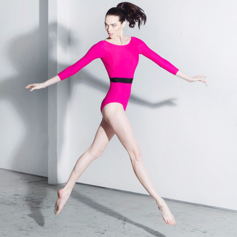 Lauren Leotard