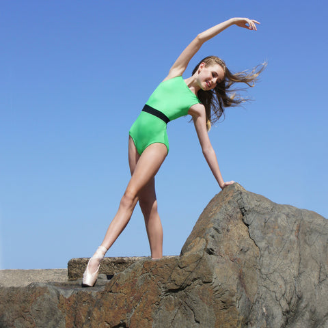 Lillian Leotard REDUCED!