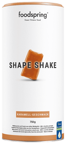 Shape shake whey foodspring