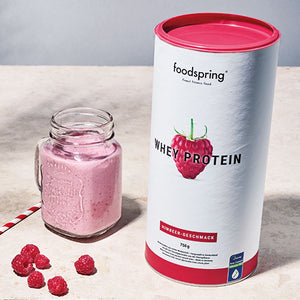 Whey protéine Foodspring