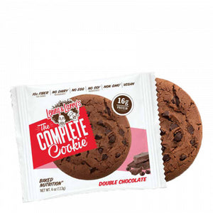 Protein vegan Cookie | Lenny & larry's