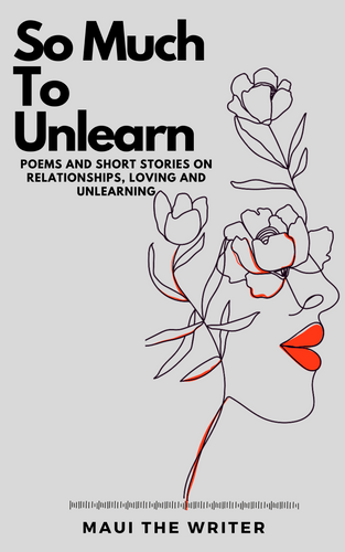So Much To Unlearn Book