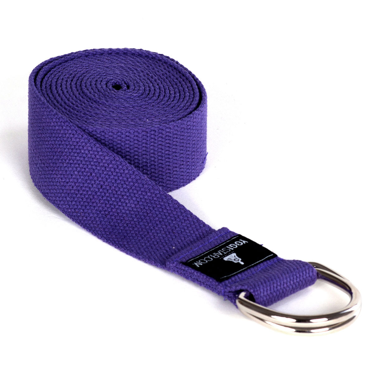 Yogagurt Medium Violett Yogistar