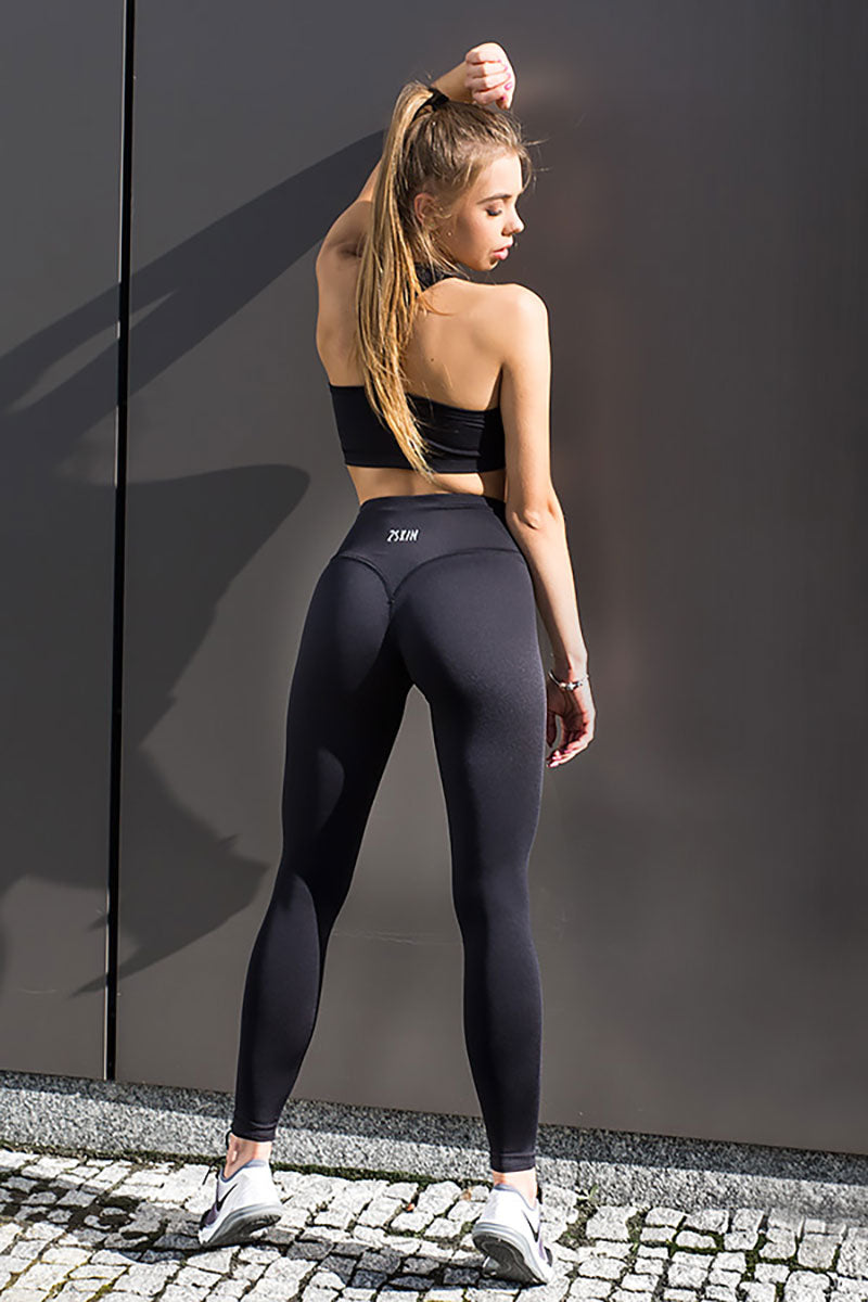 BLACK NIGHT Leggings 2Skin