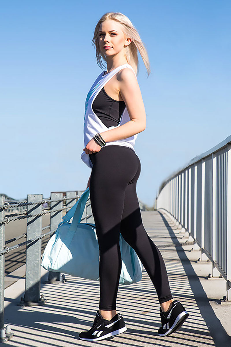 BASIC Leggings 2Skin