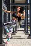 Fit Freak Leggings 2Skin