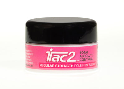 ITAC2 Grip 20g - 0.7oz Regular Strength Gripmittel