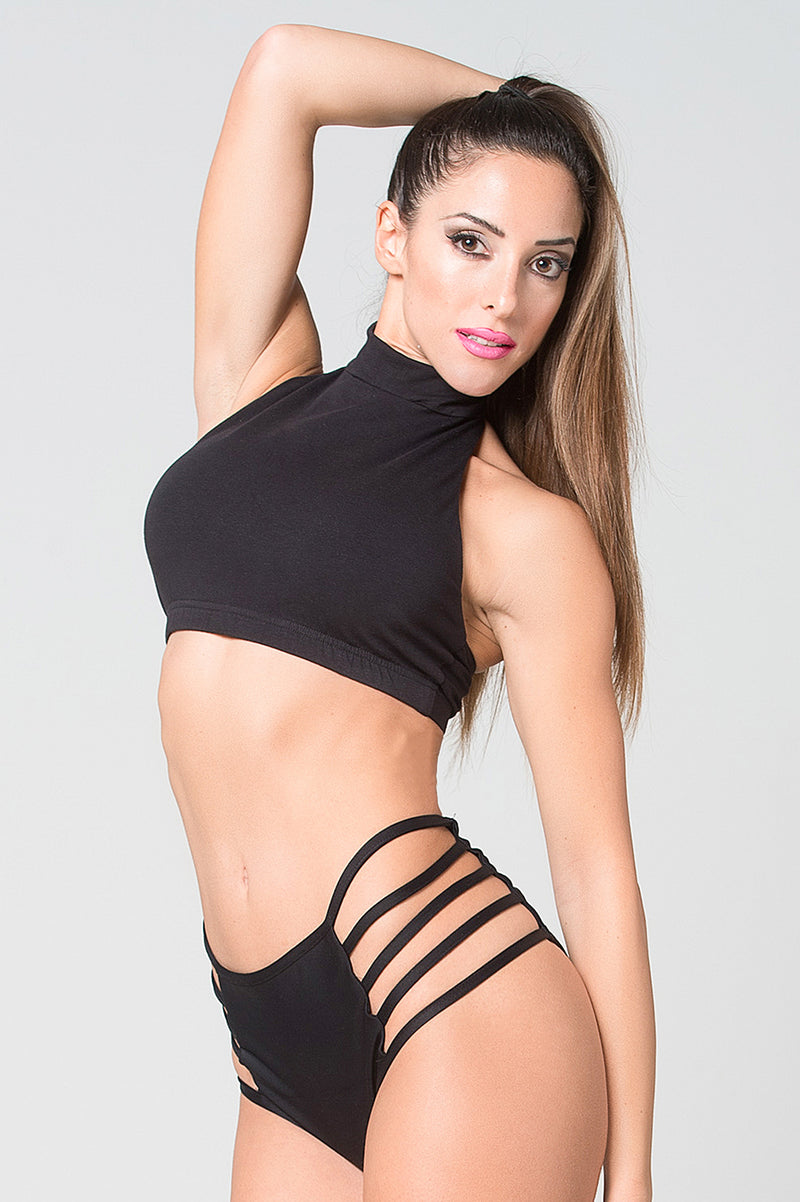Eve Top Amber RAD Polewear
