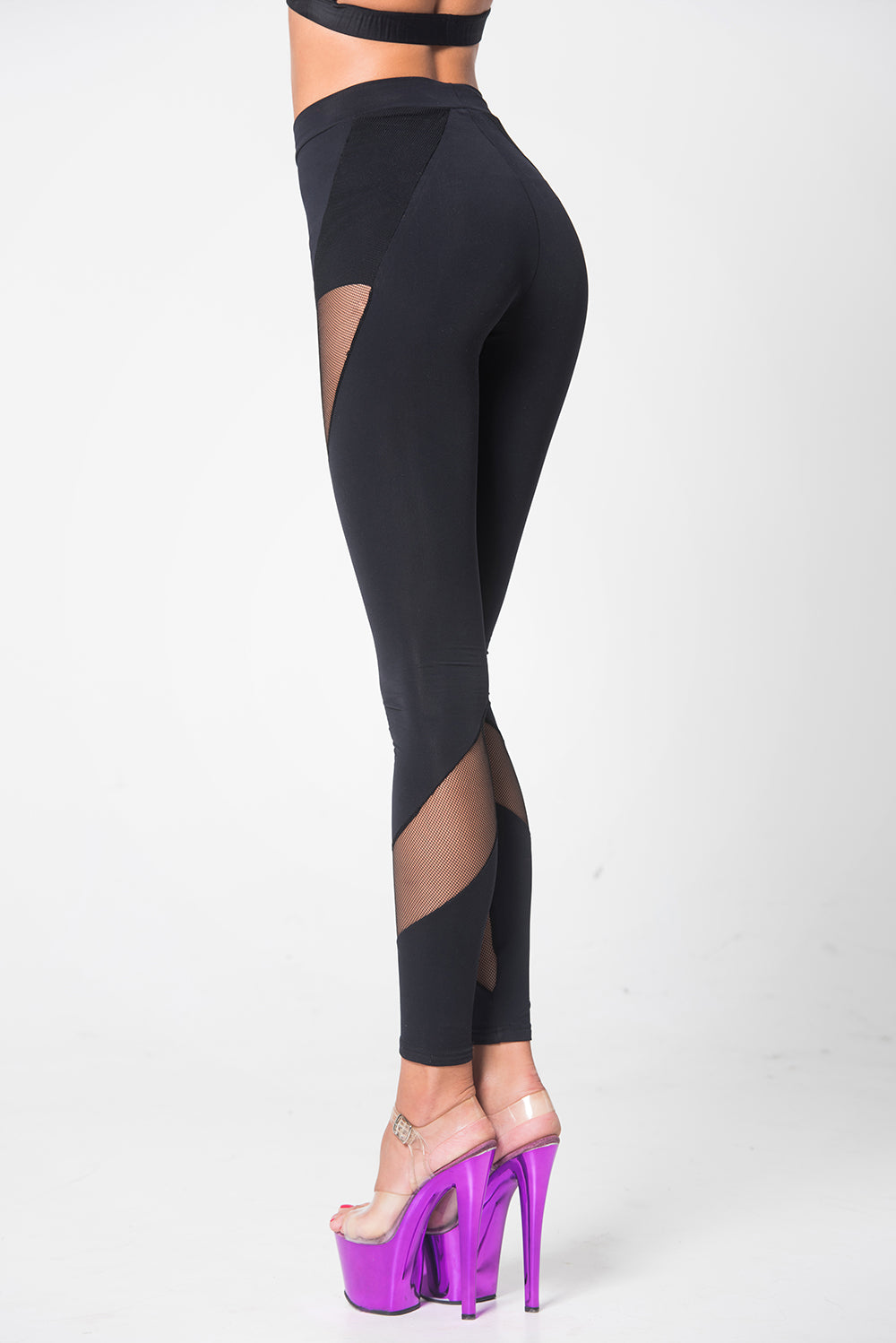 Nina Leggings RAD Polewear