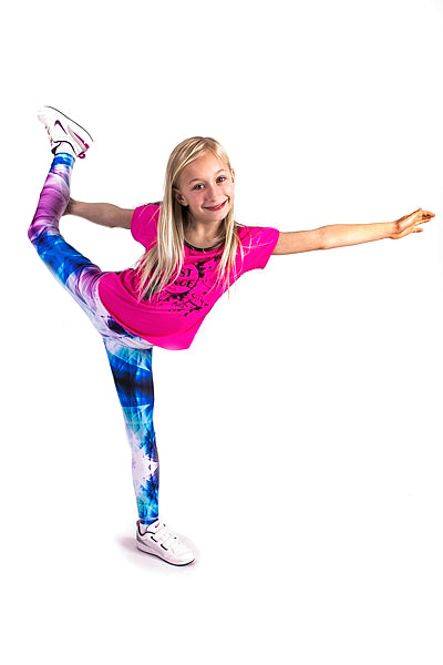CHAMPION Leggings Kids 2Skin