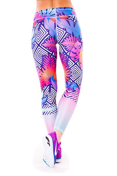 FOREVER Leggings 2Skin