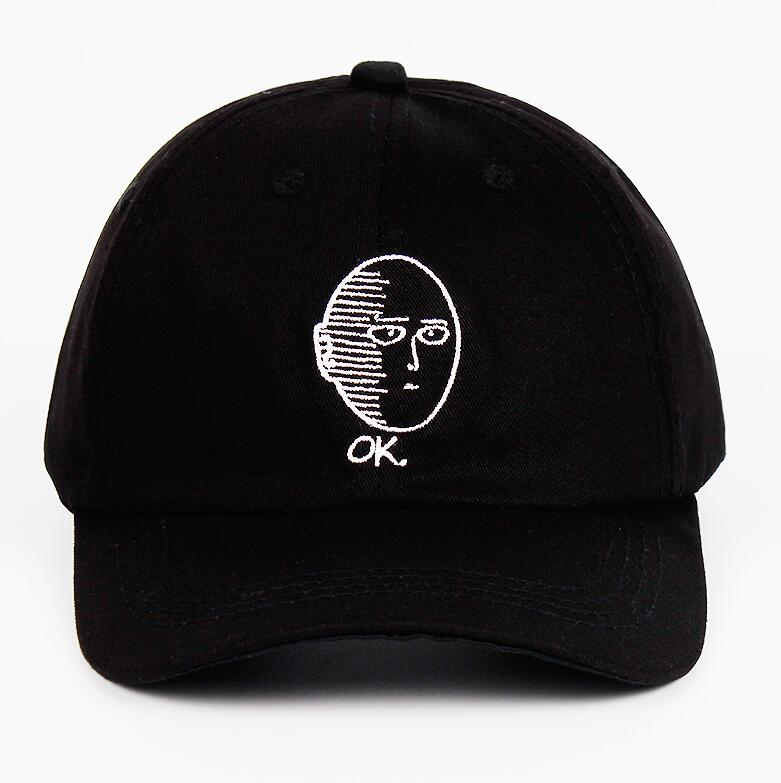 Casquette Japonaise<br> One Punch