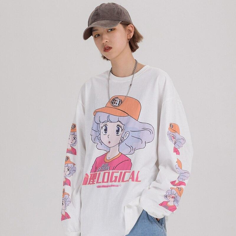 Sweat-Shirt Japonais<br> Logical
