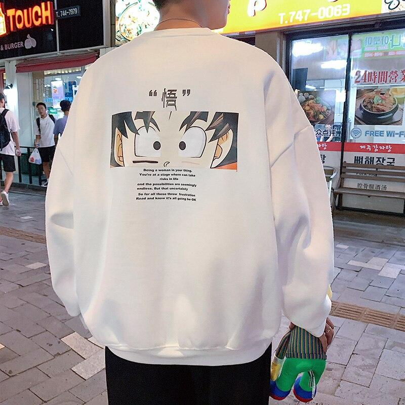 Sweat Japonais<br> Goku