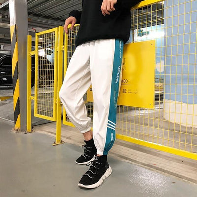 Jogging Large Hip Hop Homme