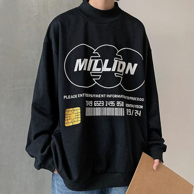 Sweat<br> Million