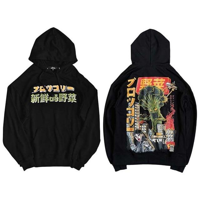 Hoodie Oversize<br> Freshness