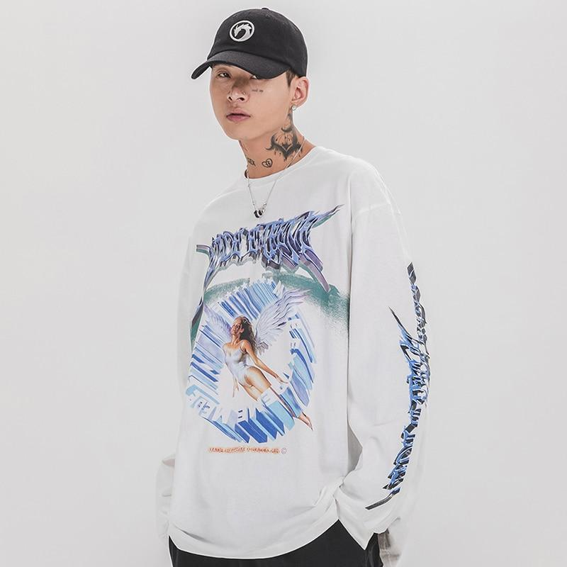 Sweat-Shirt Japonais<br> Angel