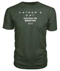 Father's Day 2020 MENS Shirt
