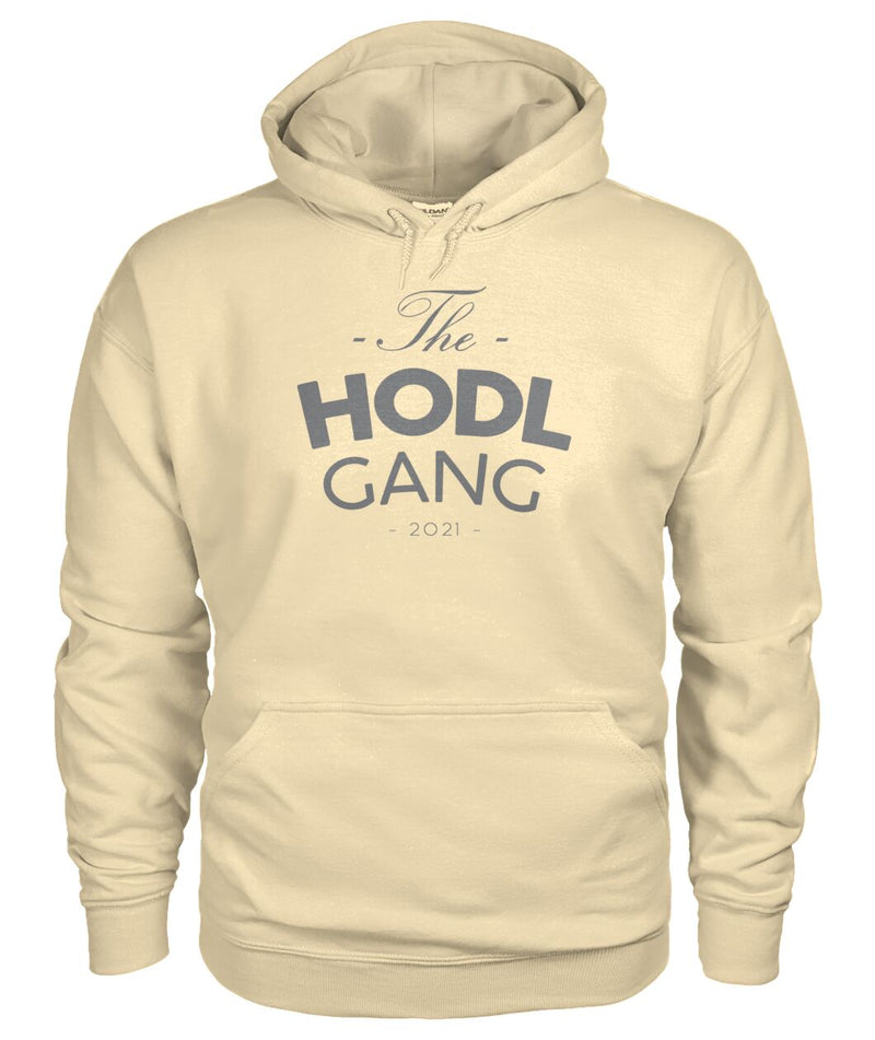 You part of the HODL Gang?
