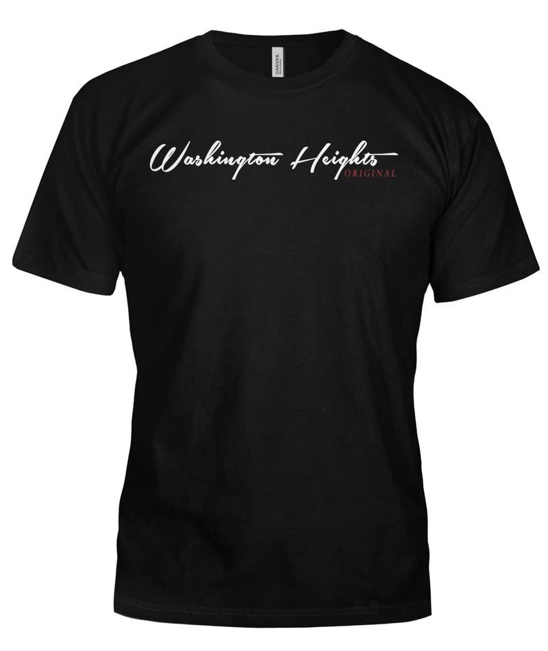 Washington Heights Original Shirt
